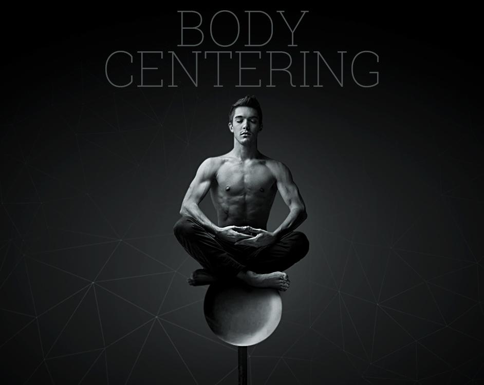 Body Centering Meditation Easy