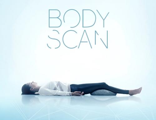 Learn Body Scan Technique