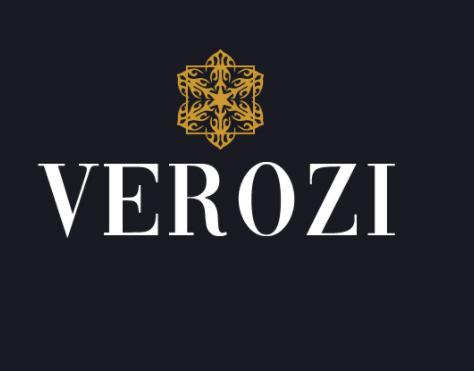 VEROZI – Digital fashion store for Metaverse