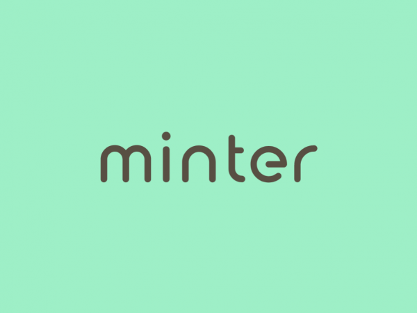 MINTER – BaaS for Customer Loyalty Programs